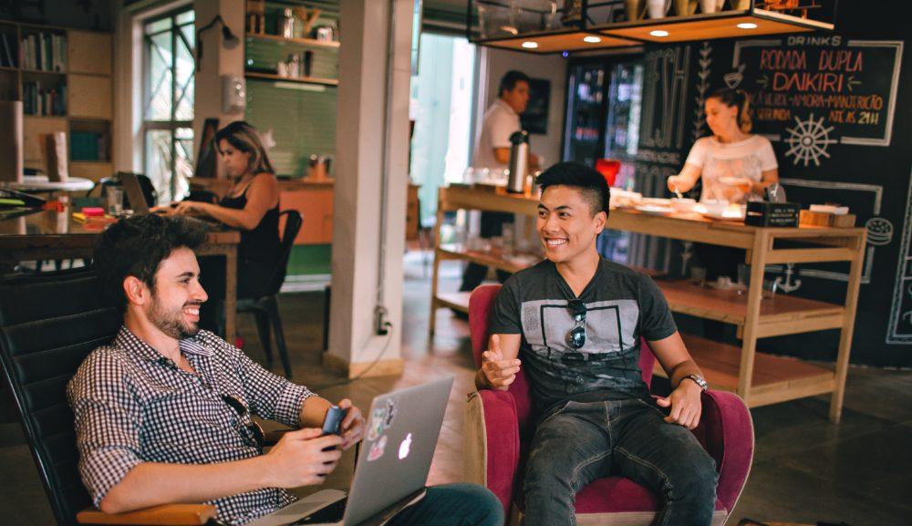 【ニュース】AI人材と技術の集まるハブ拠点 専門コミュニティ施設がオープン、東京都・本郷
